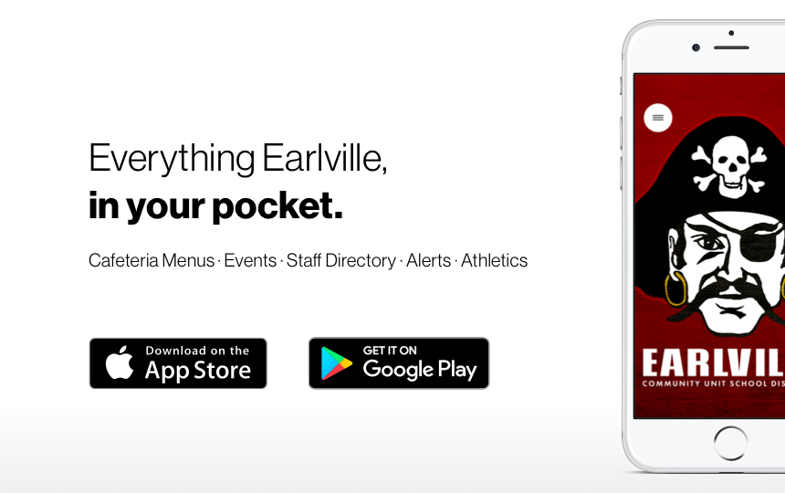Everything Earlville in your Pocket