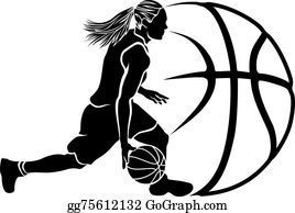 Girls Basketball image