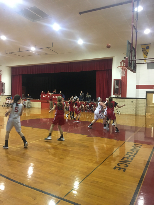 8th Grade Earlville v. IC