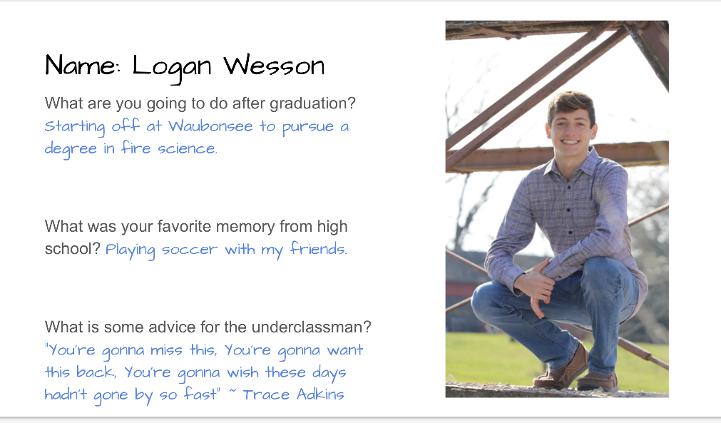 Logan Wesson